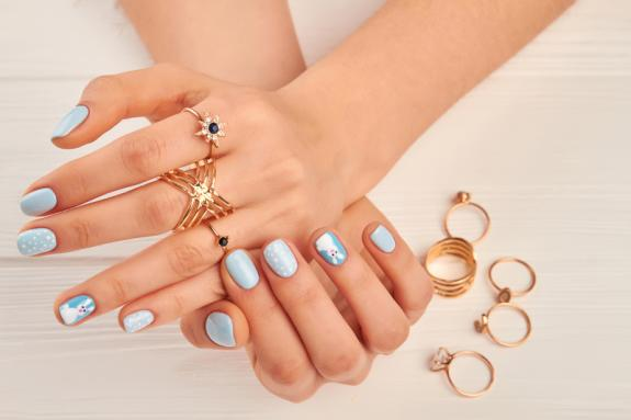 Sparkle Nails and Spa - Nail salon in Souderton PA 18964